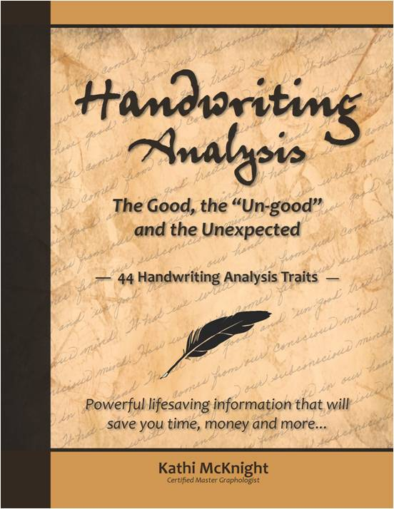 Good handwriting books