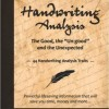 Handwriting Analysis The GOOD