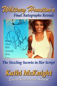 Whitney Houston's Final Autographs Reveal