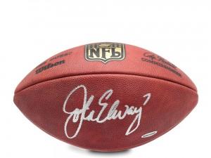 JohnElwaySigOnFootball