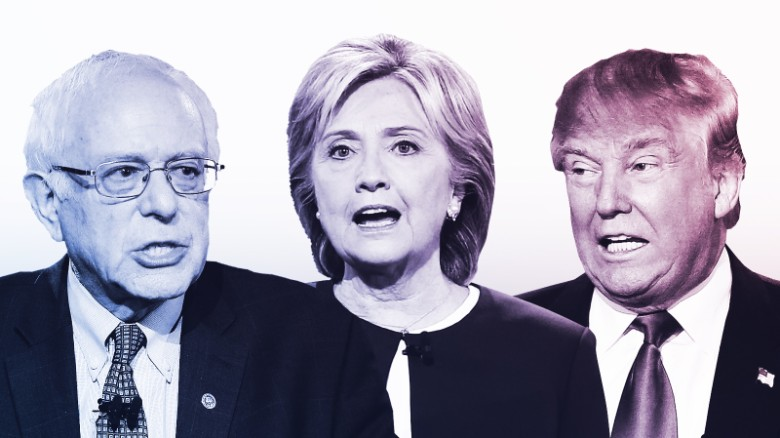 cnn-sanders-clinton-trump