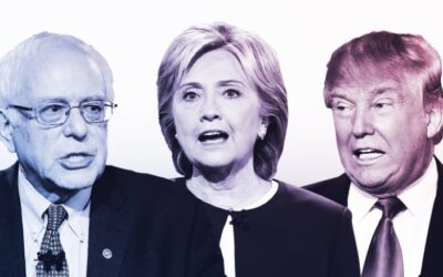 Trump, Clinton, Sanders: My CNN Interview
